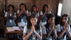 Harvest International Girls School
